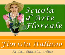 Milano Corsi di floral design per fioristi e wedding planner